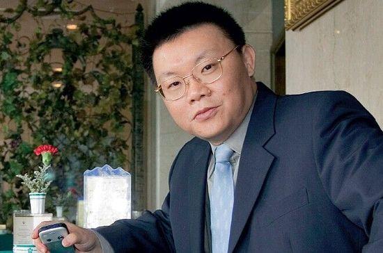 海康威视 龚虹嘉-中小板超千位高管身价过亿 A股十大富豪占7席